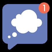 Mood Messenger - SMS & MMS Mod APK download