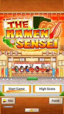 5 The Ramen Sensei 1.0.9 mod + Unlimited money APK Download Apps