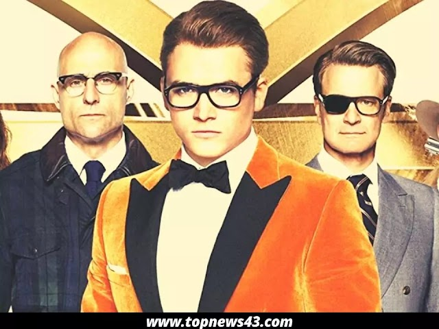 Kingsman 3 Release - Another Part Of the Agent Saga Is Coming