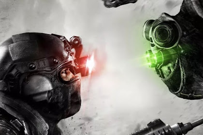 Ubisoft Had An Idea For Next Splinter Cell Game Before Jade Raymond Left