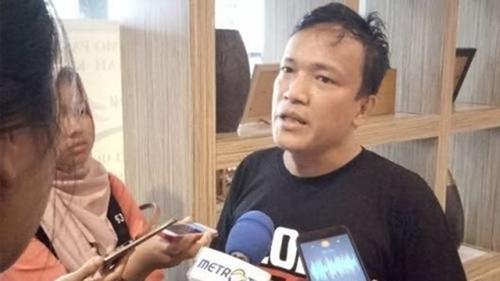Pengakuan Ketua Relawan Jokowi Mania Mengejutkan: Baru Sekelas Menteri Sudah Main Fitnah dan Intimidasi...