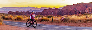 Cycling: Snow Canyon State Park and the Snow Canyon Loop