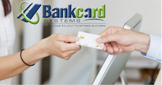 Bank card system