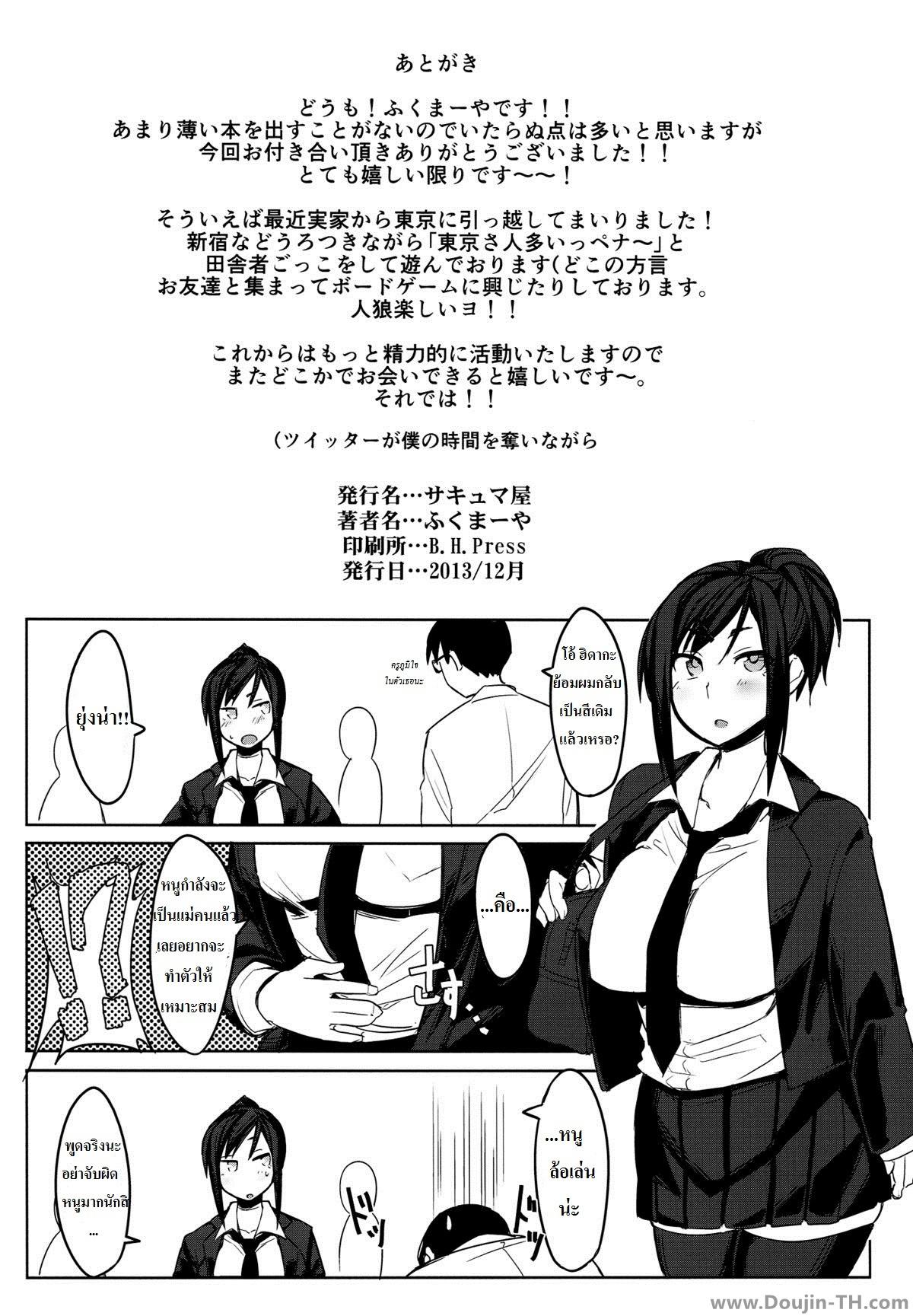 มือถือสะกดจิตลูกศิษย์สาว - หน้า 25