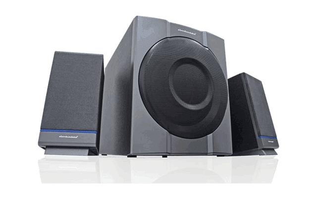 Harga Speaker Aktif Simbadda CST 9700 N