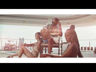 Yuri Da Cunha (Mr. Pulungunza) - SlowMotion Feat. Praiz ( Video Oficial )