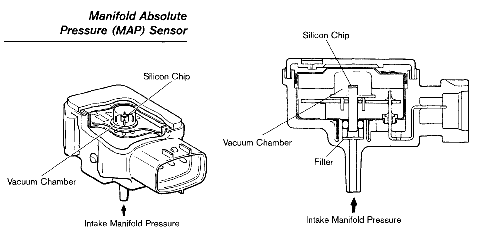 How To Change The Map Sensor In A 2012 Chevy Cruze