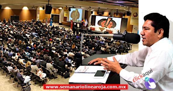 Marketing político y discurso, serán temas en la XV Cumbre Mundial de Comunicación Política