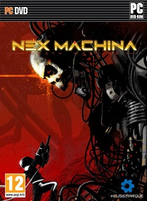Nex Machina-CODEX