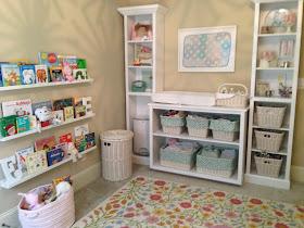 Chapin Group Interiors Sweet Baby Emily S Nursery