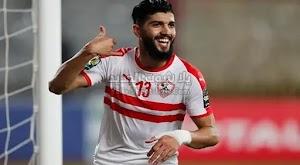 الزمالك يحقق فوز كبير على فريق الشرقية ويتاهل لدور ال 16 من بطولة كأس مصر
