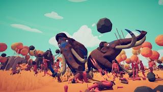 Link Tải Game Totally Accurate Battle Simulator Miễn Phí Thành Công