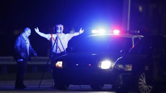Halálos hajsza az ékszerrablás után: négy áldozata van a floridai lövöldözésnek