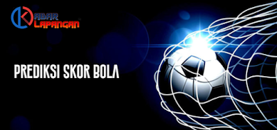 Prediksi Skor Bola 2-3 April 2019