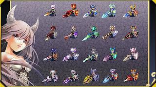 Gods War II (HD Reborn) Mod APK