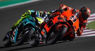 MotoGP Indonesia 2021 Resmi Tidak Digelar