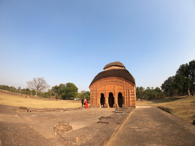Haripur Temple of Odisha