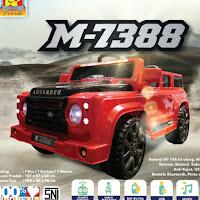 pmb m7388 advander mobil mainan aki