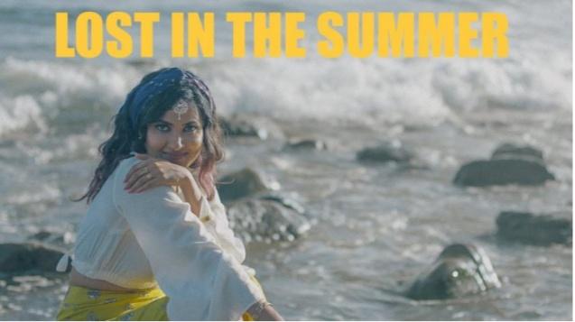 Lost in the Summer Lyrics – Vidya Vox: