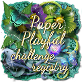 We're Listed on Paper Playful!