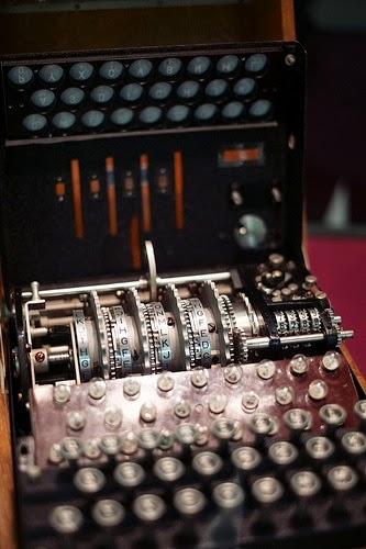 Enigma Machine worldwartwo.filminspector.com