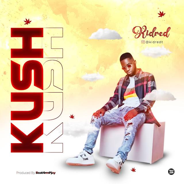 DOWNLOAD MP3: Kidred - Kush (Prod. Beats4rmPjay)
