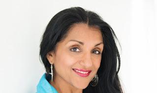 Who Is Geeta Sidhu Robb? Geeta Sidhu Robb  Wikipedia, Biography, Age, Husband, Chef Net Worth