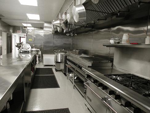 Tư vấn, lắp đặt hệ thống hút mùi nhà hàng