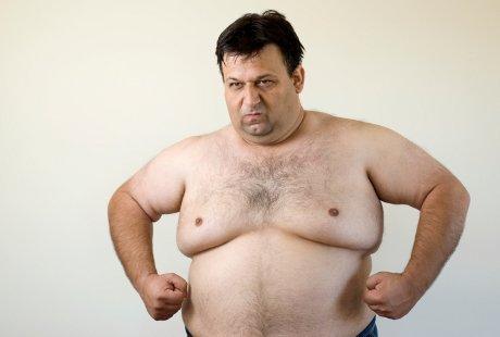 Obesitas Penghambat Seks