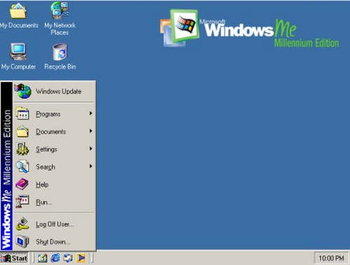 Sejarah Sistem Operasi Windows