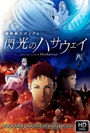 Mobile Suit Gundam: Hathaway [1080p] [Latino-Japones] [MEGA]