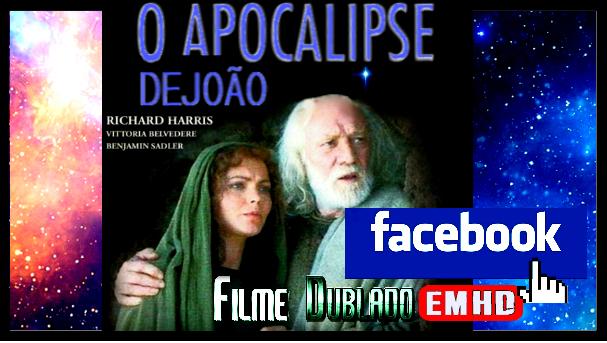 FILME: O APOCALIPSE DE JOÃO