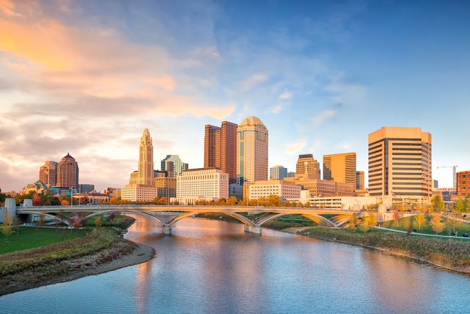TOP EXCITED DAY TRIPS FROM WASHINGTON D.C.