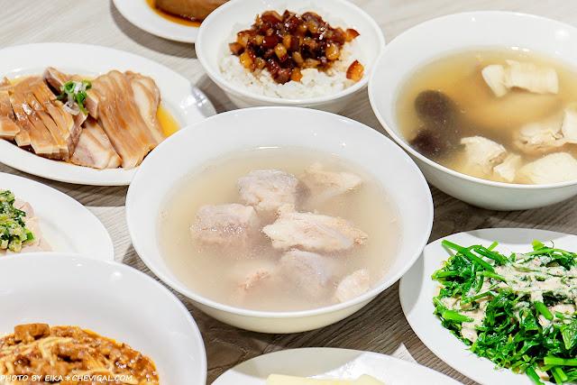 MG 5404 - 熱血採訪│玉堂春魯肉飯,台中魯肉飯的後起之秀,文青派台灣味小吃,還有老饕必點蔥油雞腿超誘人!