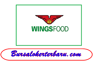Lowongan Kerja Bekasi : PT Tirta Alam Segar (WingsFood) - Staff Warehouse/Staff Personal Admin/Admin Sparepart