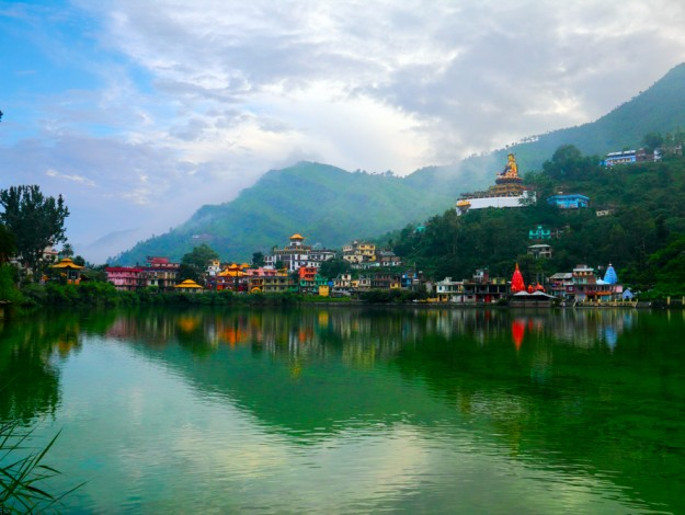Know about Himachal Pradesh at a glance
