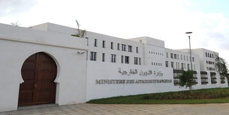 الخارجية الجزائرية