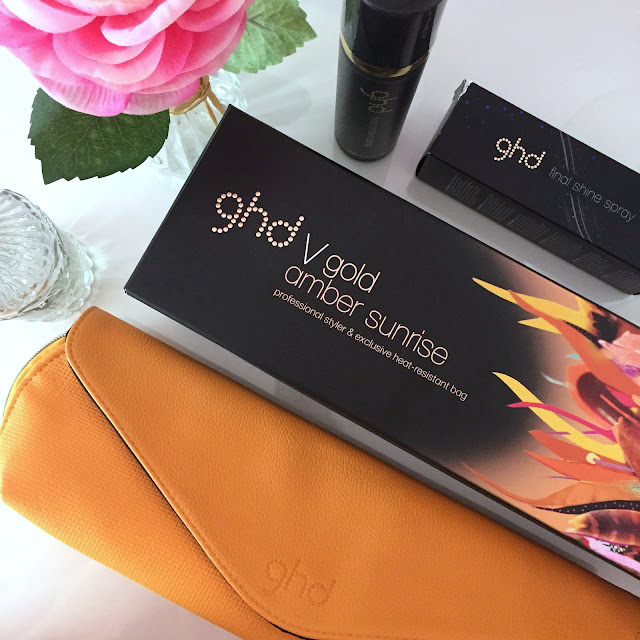 Summer Hair Inspiration With ghd