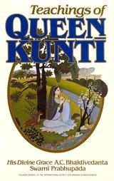 Teachings of Queen Kuntī
