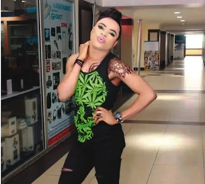 I'm Waiting For Ambode To Arrest Me Like Pretty Mike – Bobrisky Rakes