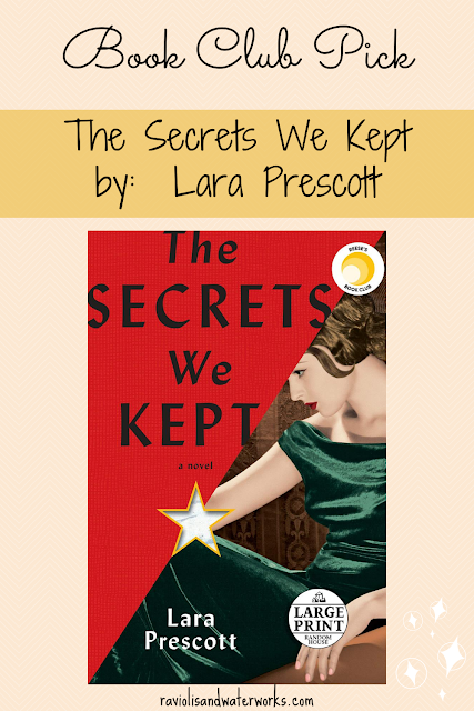 lara prescott; historical fiction; cold war novel; historical fiction book reviews