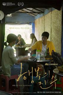 nonton streaming drama korea Recipe for Happiness (2020) sub indo
