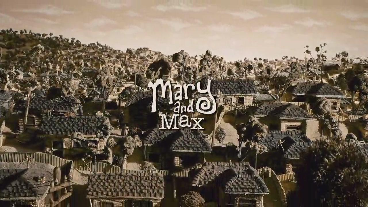 Krissy Botinova Film Review Mary And Max