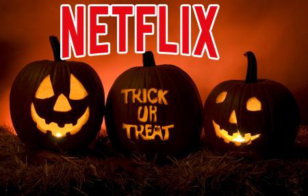 Resultado de imagen de peliculas halloween netflix