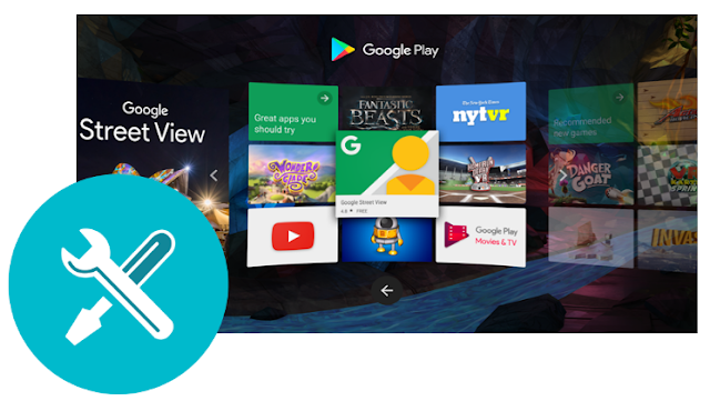 Google launches new Tools to help the developers for producing high performance Daydream Apps
