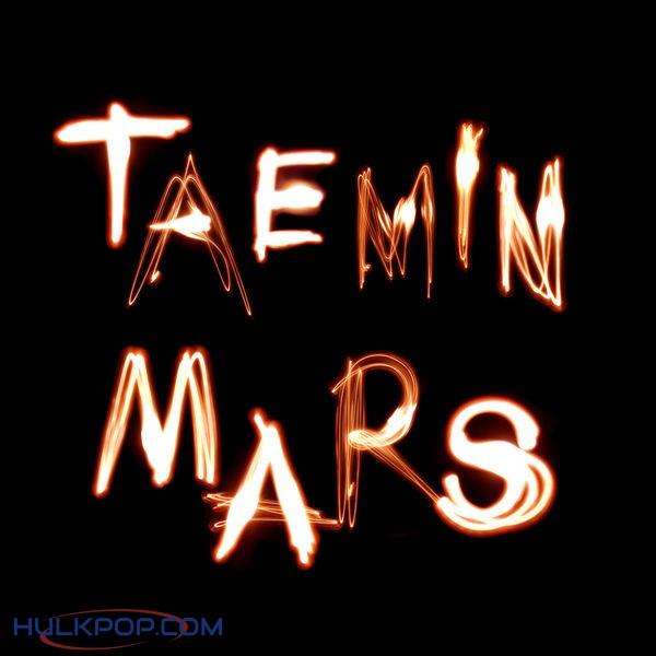 TAEMIN – Mars -Japanese Ver.- – Single (ITUNES MATCH AAC M4A)