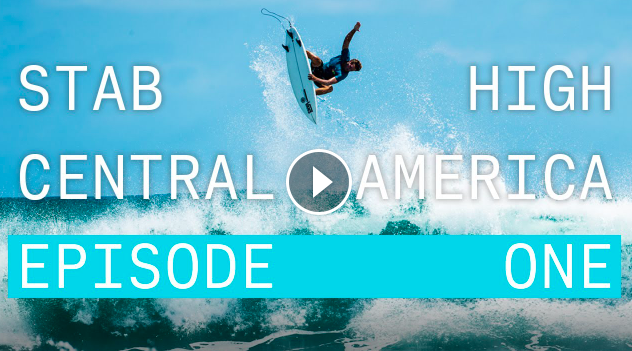 Vans Stab High Central America Presented by Monster Energy Episode 1