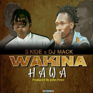 AUDIO | S kide x Dj Mack - Wakina Hawa | Download New song