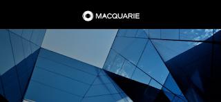Australia ASX: MQG Macquarie Group