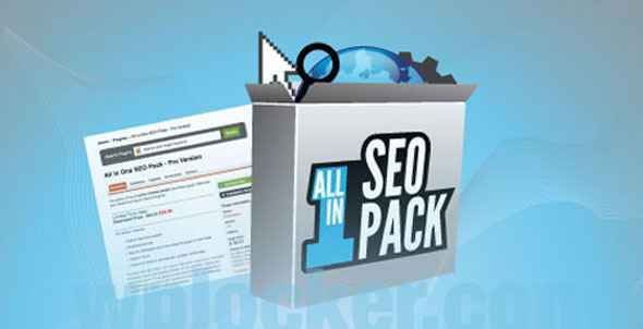 Free Download Wordpres Plugin All in One SEO Pack Pro v3.1